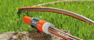 Основные критерии выбора крепкого и надежного шланга для полива огорода