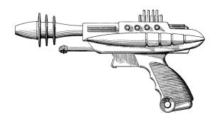 Patent 168972 G.C. Schaible 1953 (artist unknown)
