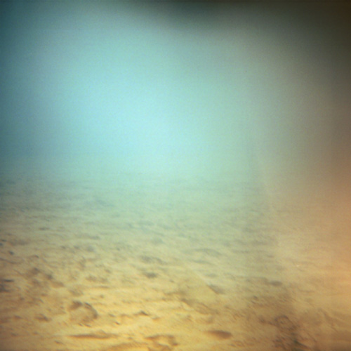 Fog of Mystery