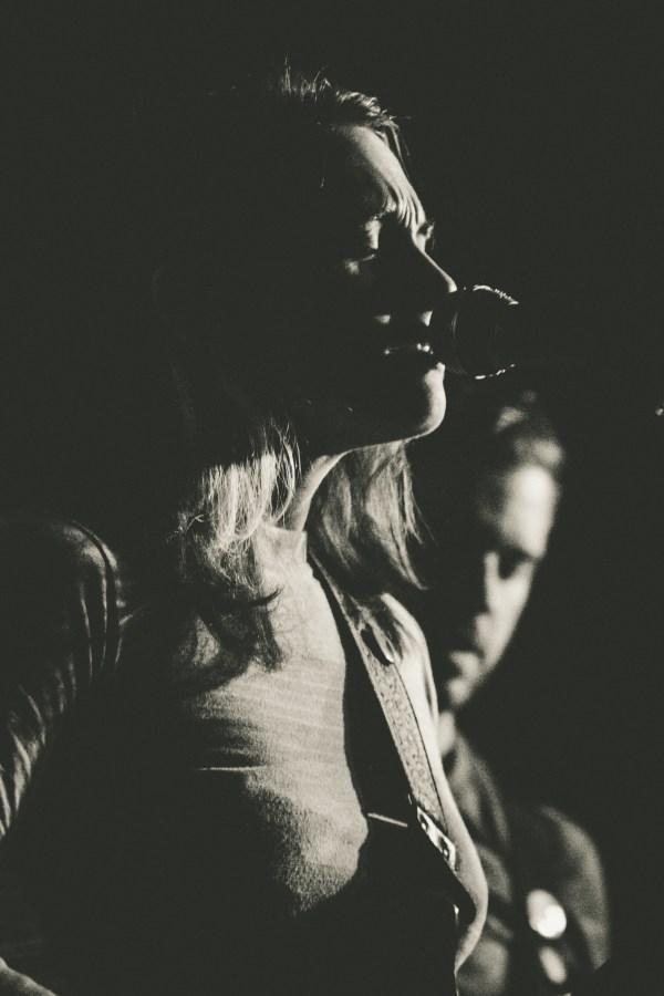 Katie Ellen. Ithaca, NY. November 2016.