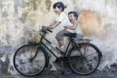 George Town street art