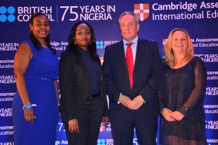 British council nigeria. What you need to know | Info, Guides, and How-tos.