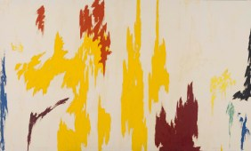 Clyford Still - PH-1090