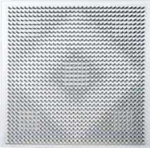 Luis Tomasello - Object plastique 409
