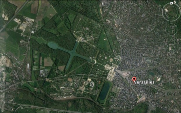 GooglePro Versailles