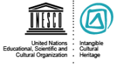 UNESCO Intangible Cultural Heritage Logo