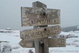 Acadia National Park by Jan Haenraets