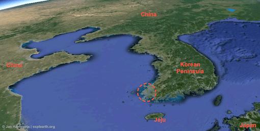Shinan Islands