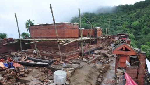Gorkha Durbar