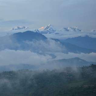 Lantang Himal