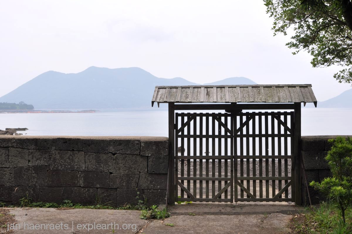 Islands and Heritage of Japan's Nagasaki Prefecture