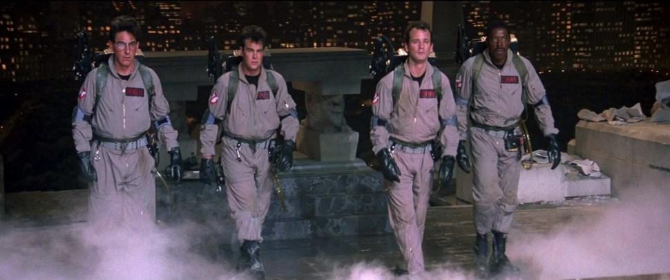 ghostbusters-1984-harold-ramis-dan-aykroyd-bill-murray-ernie-hudson-e1446269406109