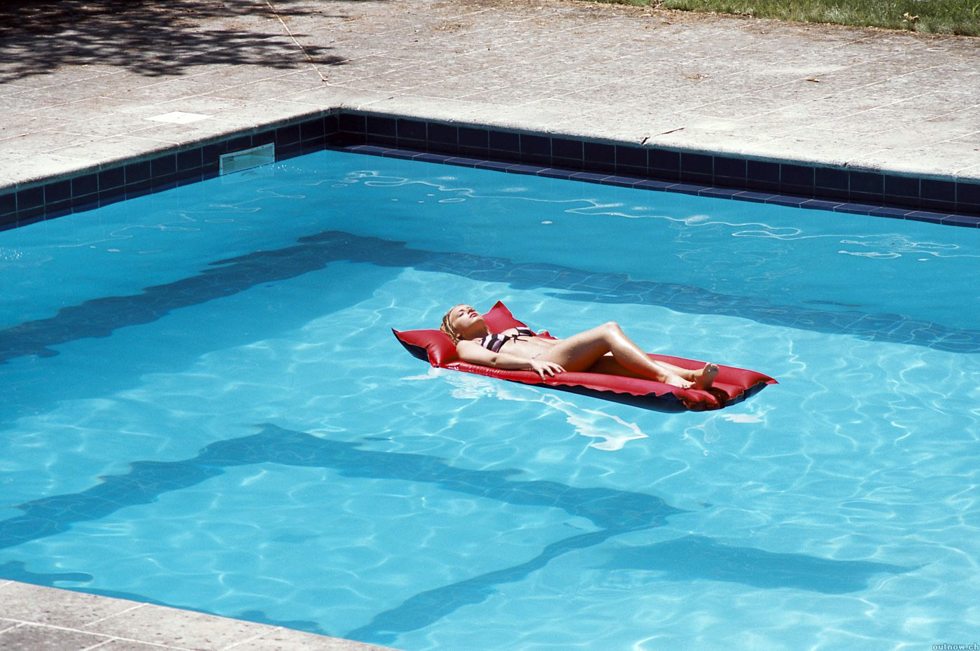 Film Swimmingpool