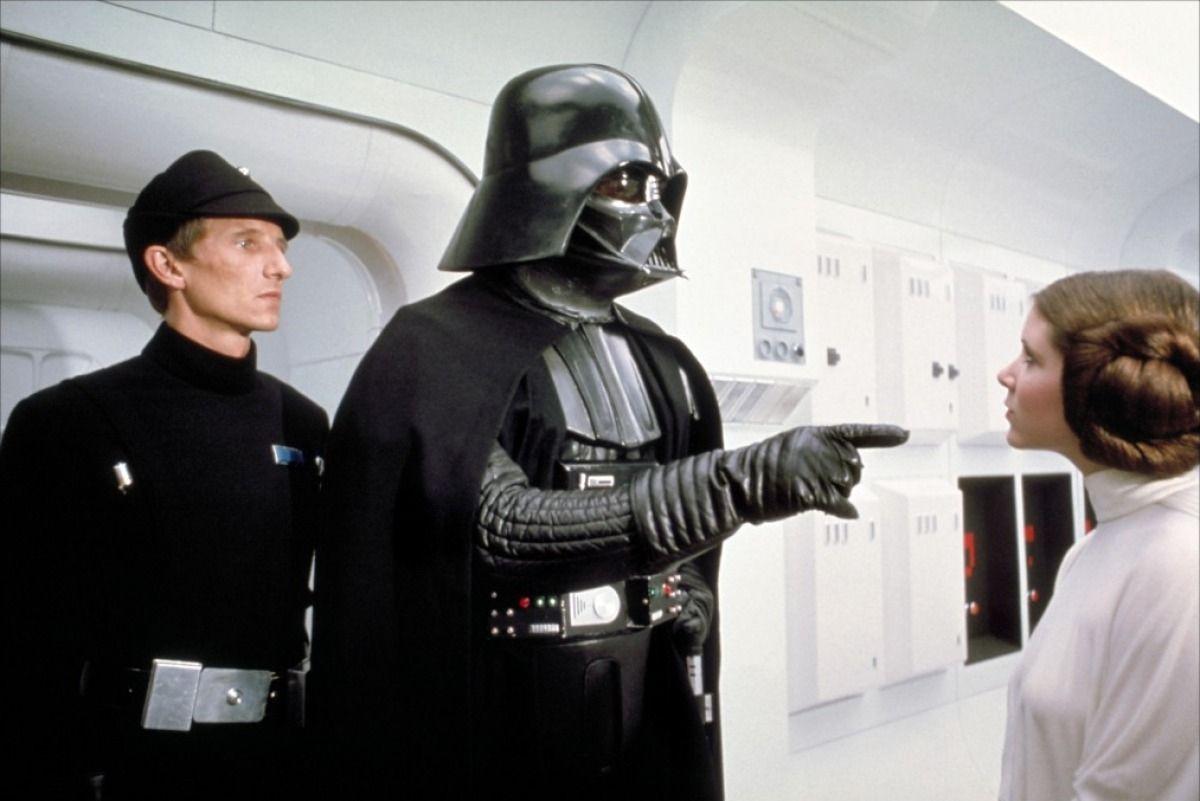 Star Wars Episode Iv Un Nouvel Espoir