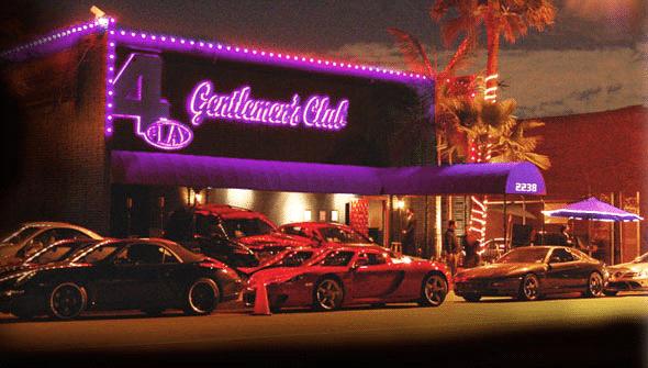 4Play Gentleman's Club