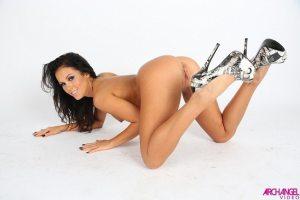 Megan Rain 2