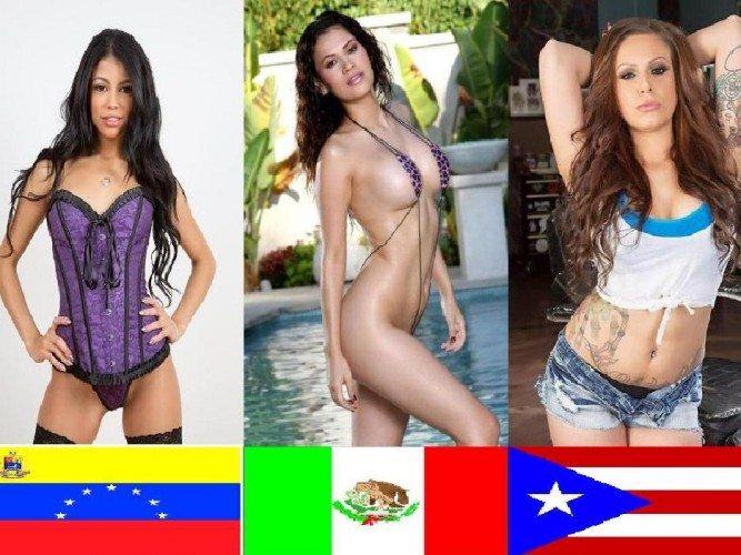 latin Star porno liste