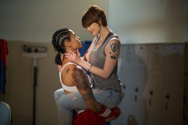 Dana Vespoli and Bree Daniels (Promo)