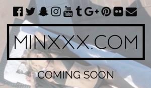 Minxxx.com Glossy Erotica