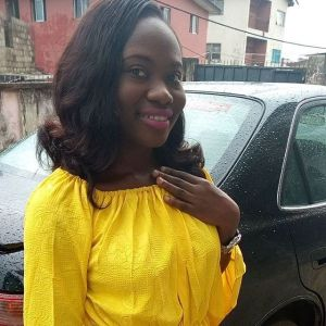 Esther shares her university experience