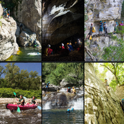 Séjours Groupes en Ardèche