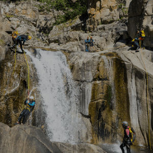 Liens Vers Canyoning