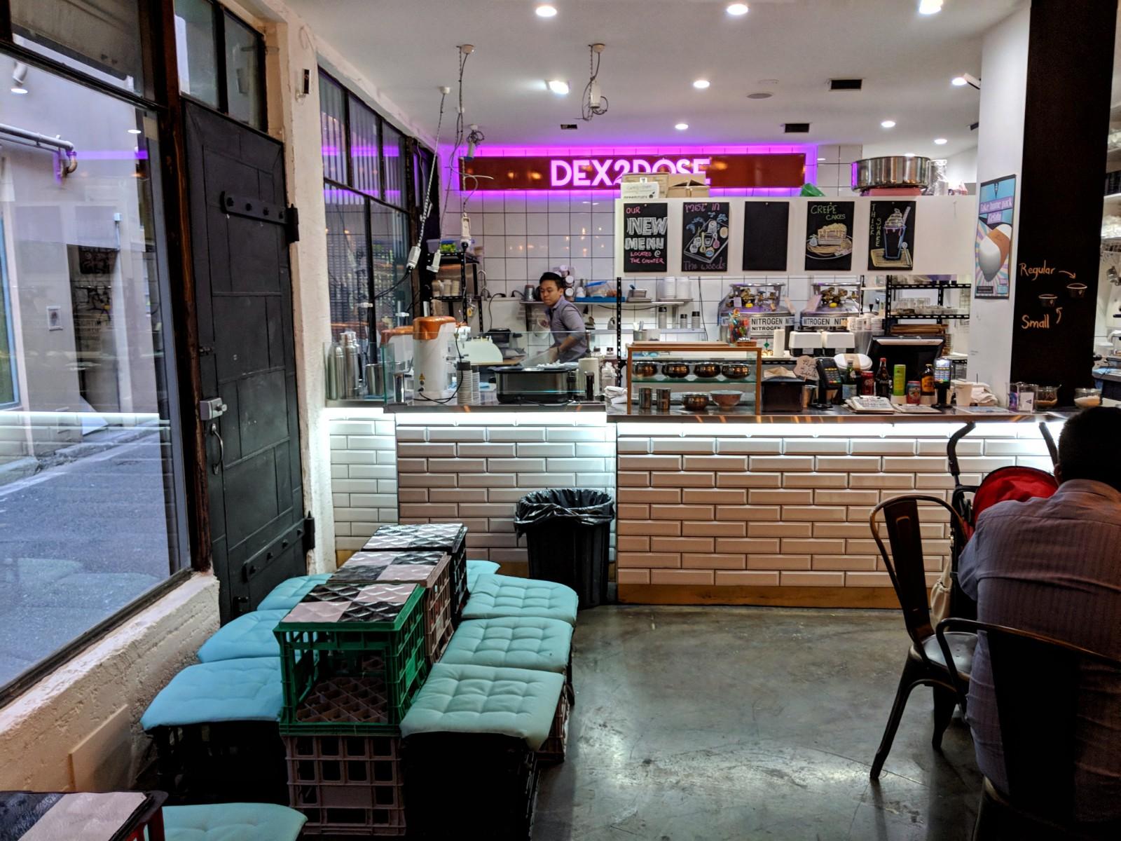 homework cafe tanjung pinang