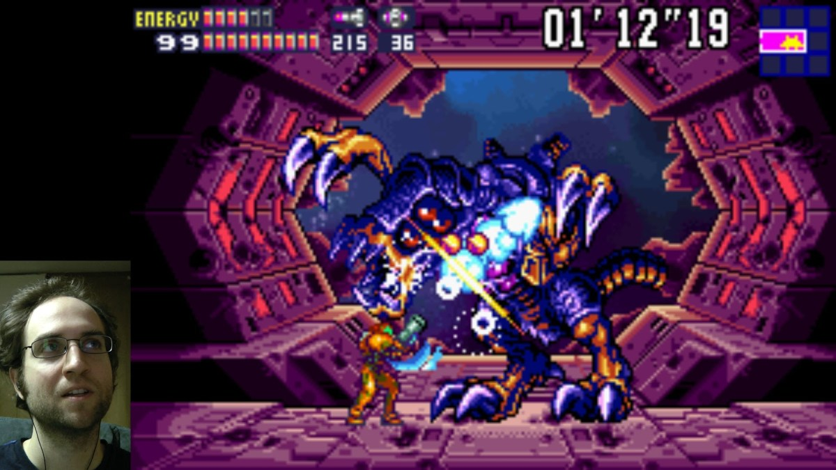 Let's Play Metroid Fusion – Part 15