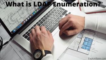 What is LDAP Enumeration?