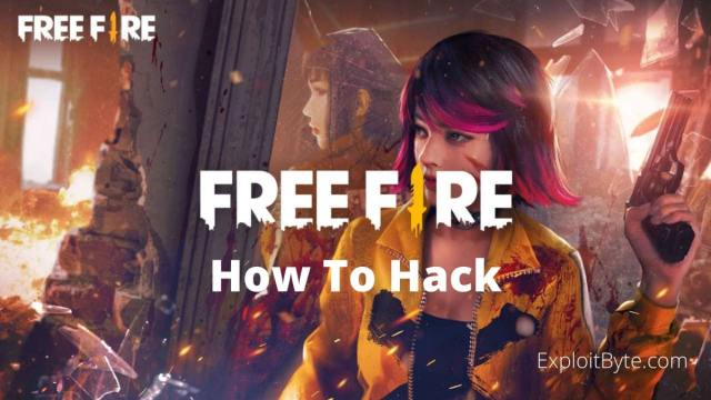 How To Hack Free Fire 2021