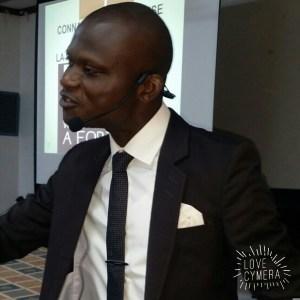 Participez au séminaire du motivateur Alphonse AFFO