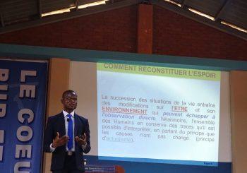 Formation Gratuite Pratique Présentielle à Cotonou 3ième session: De l'Idée à l'Entreprise