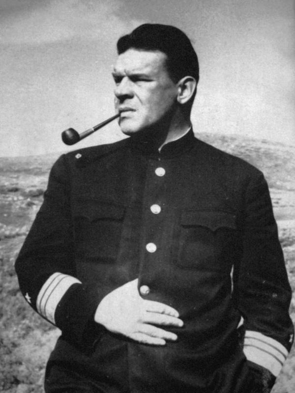 Sergei Kabanov