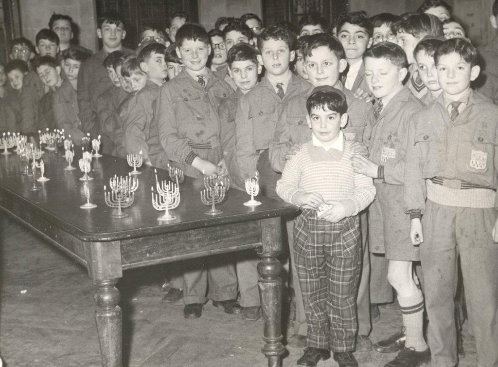 Chunukah+-+1950-s