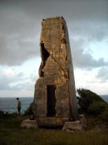 Antiguo Faro, Cabo Frances