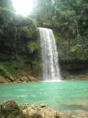 socoa waterfall