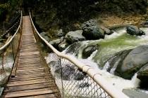 Jarabacoa Waterfalls