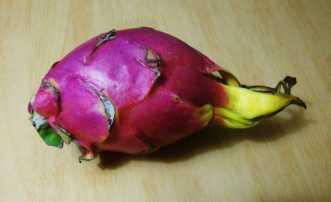 Fruto do dragão, China
