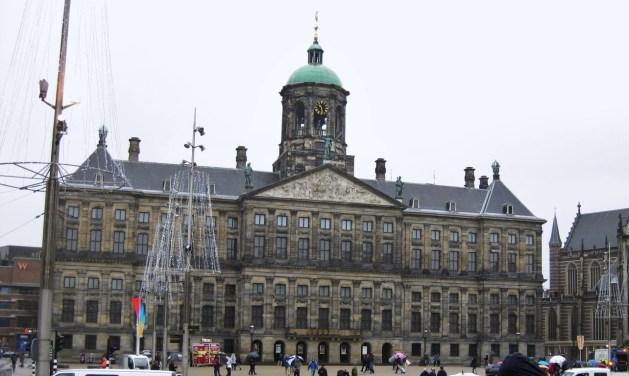 Palácio Real, Amesterdão