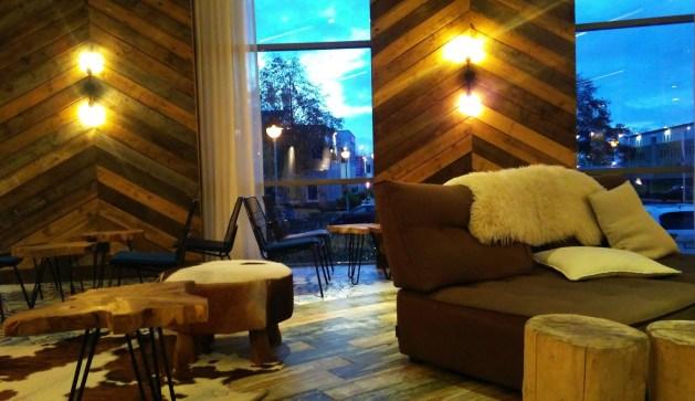 Urban Lodge Hotel Amesterdão