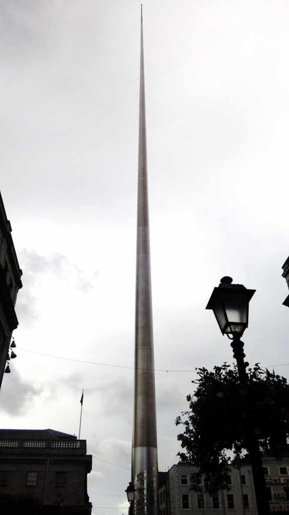 Spire Dublin