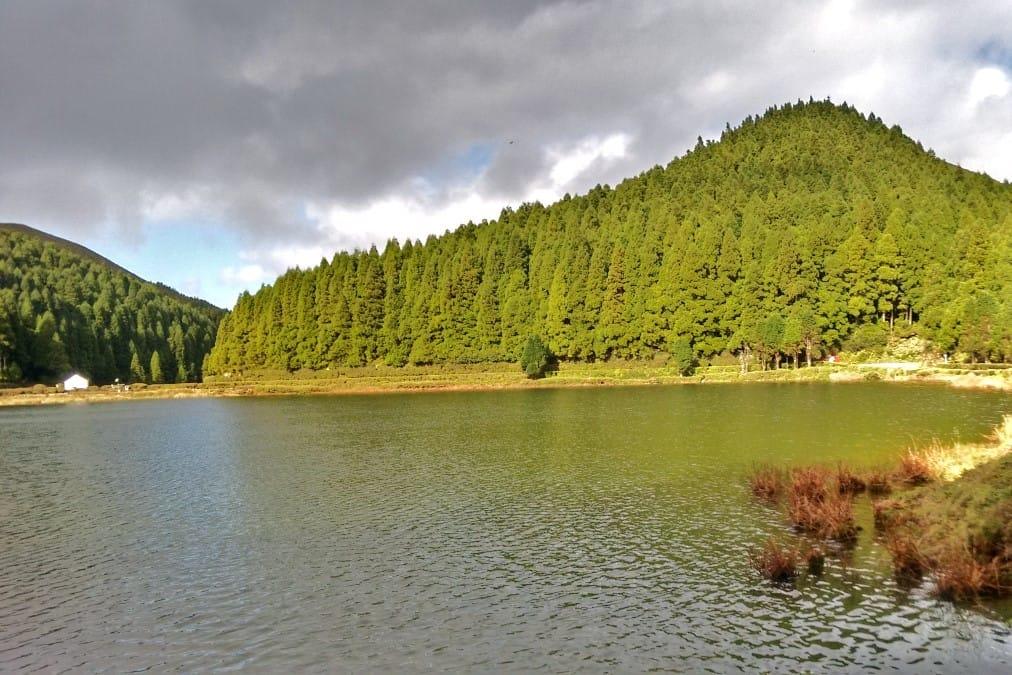 Lagoa das Empadadas S. Miguel