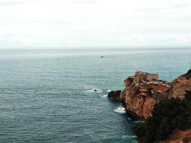Forte de S. Miguel Arcanjo