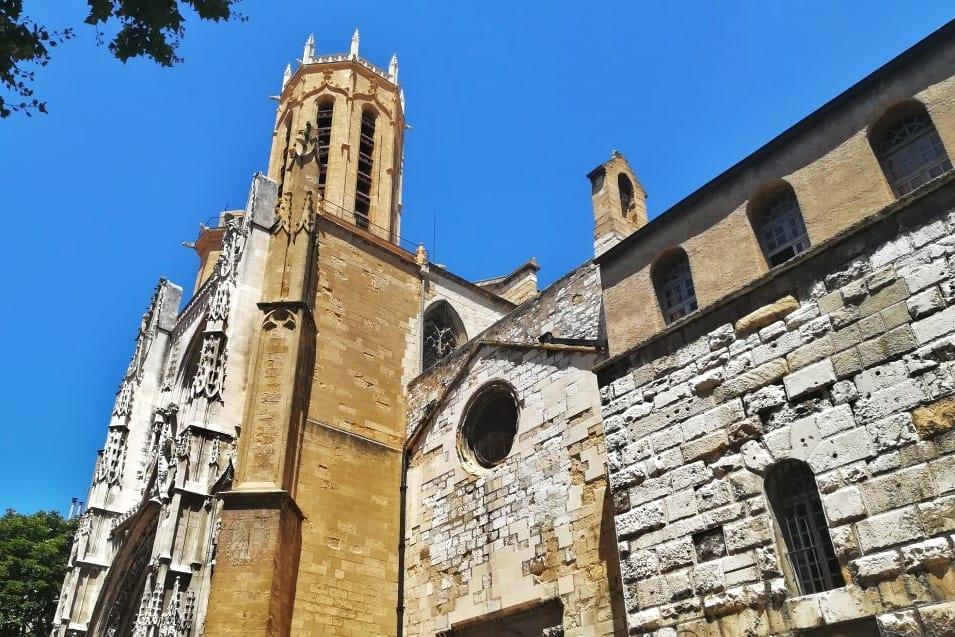 Catedral St. Sauveur