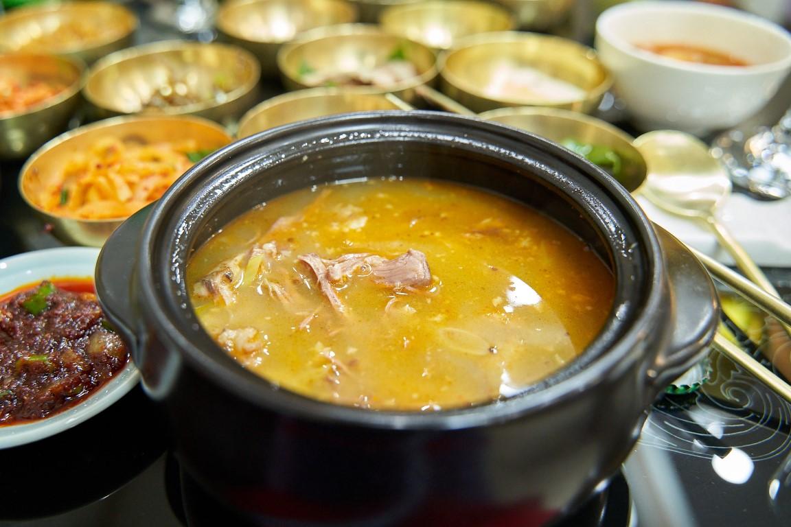 Sopa de cão, na Coreia do Norte