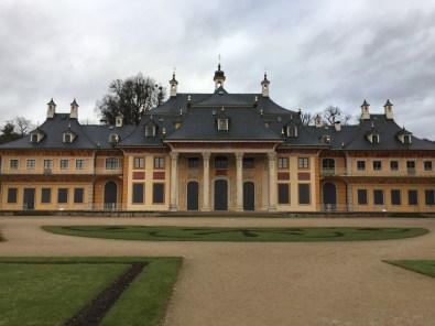 Palácio Pillnitz