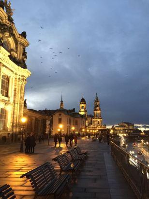 Terraço de Dresden