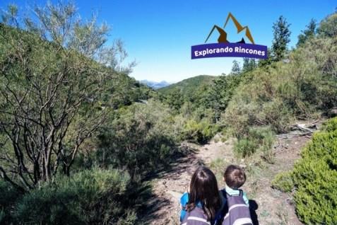 explorando rincones senda cobre cueva cobre montaña palentina (1)