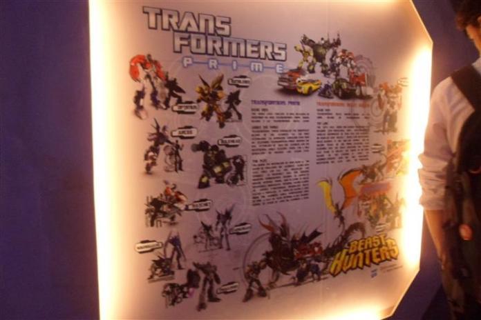 gambar transformers versi lama
