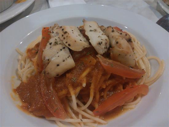 gambar spaghetti